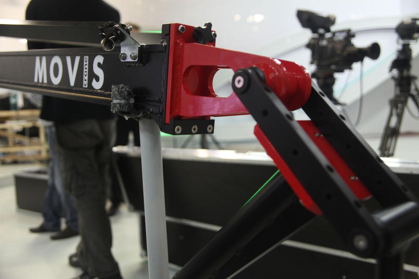 Macara video MOVIS