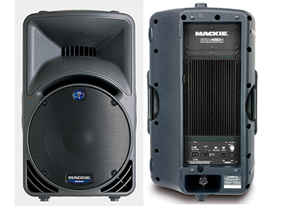 Inchiriere BOXE ACTIVE MAKIE SRM450