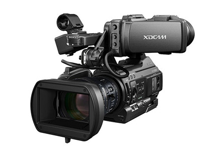 Inchiriere Camera video SONY PMW-300k1