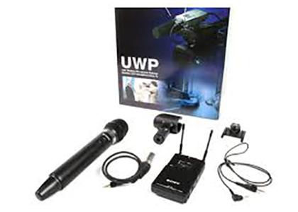 Inchiriere MICROFON WIRELLES SONY UWP-V2