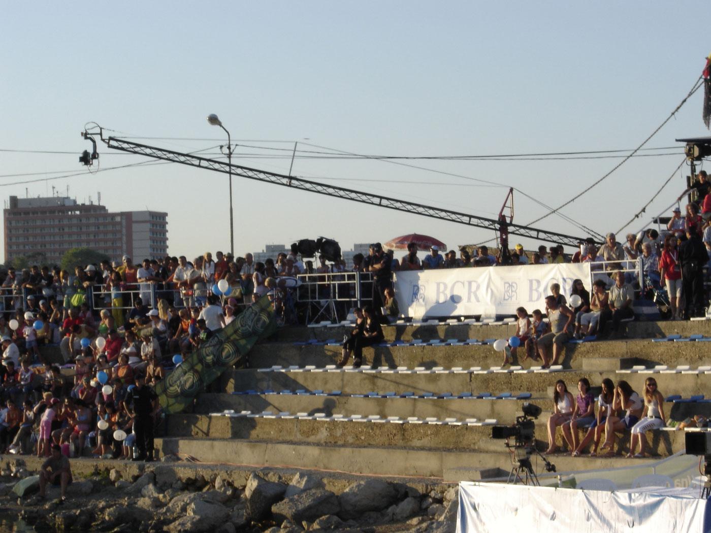 FESTIVALUL CALLATIS 2007 - ANTENA1
