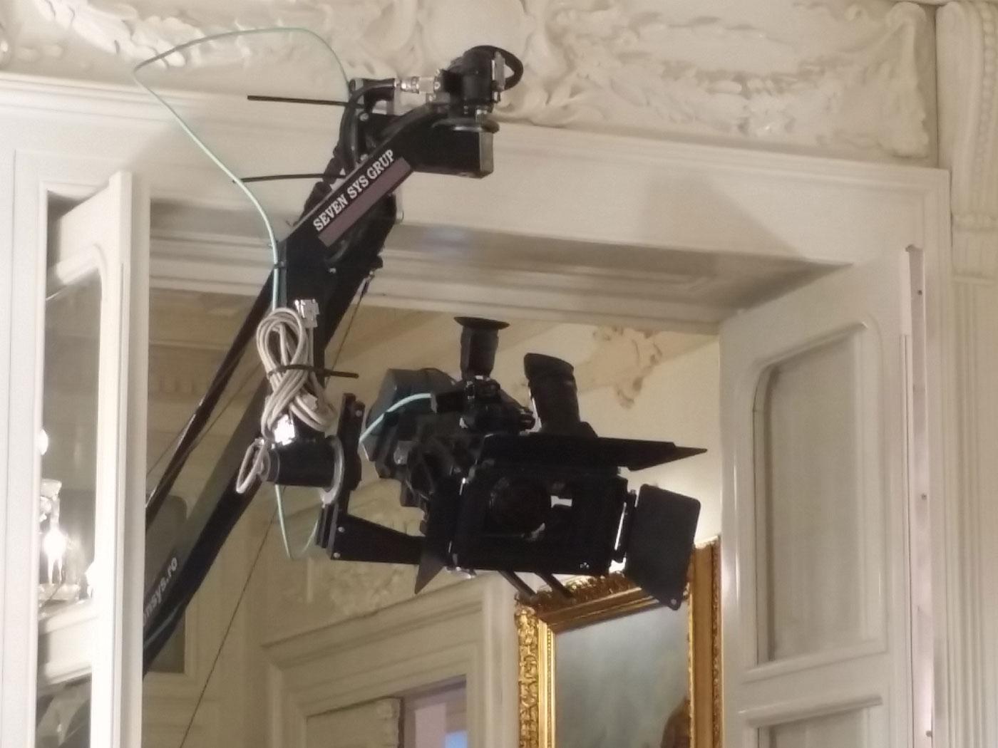 Filmare videoclip