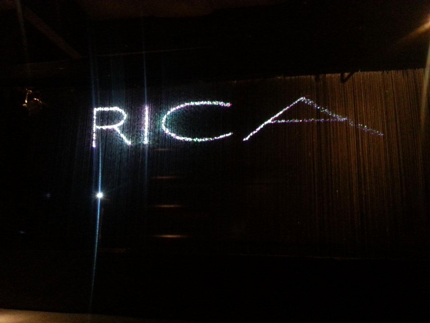 ECRAN APA - REPECHAGE & RICA 2013