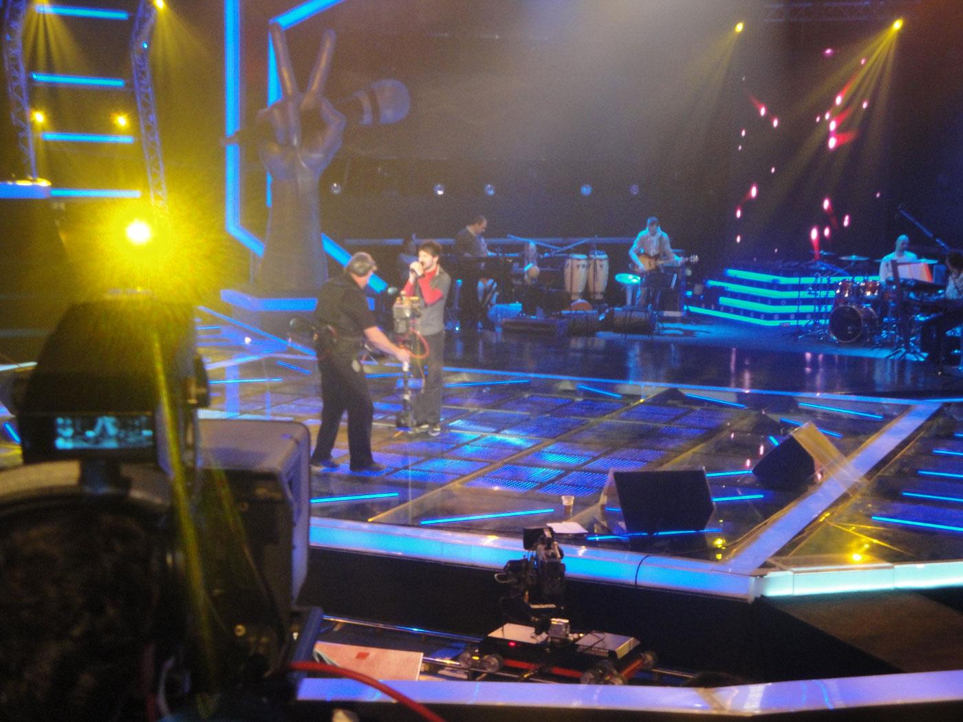 VOCEA ROMANIEI 2011 - PRO TV